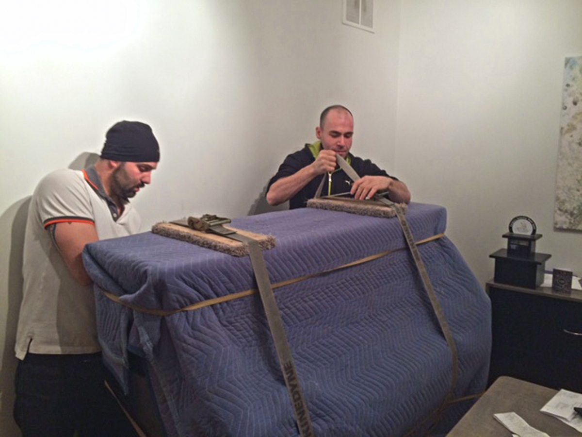 Hiring Piano Movers